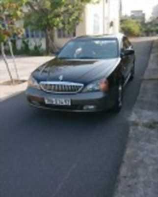 Bán xe ô tô Daewoo Magnus 2.5 AT 2005