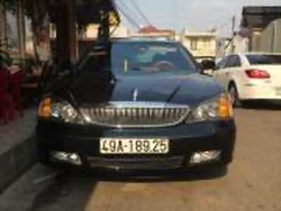 Bán xe ô tô Daewoo Magnus 2.5 AT 2005 giá 200 Triệu