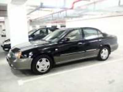 Bán xe ô tô Daewoo Magnus 2.5 AT 2005 giá 250 Triệu