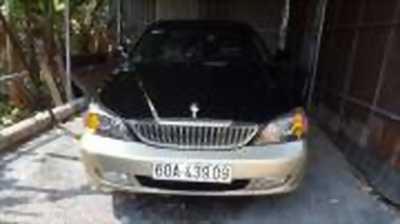 Bán xe ô tô Daewoo Magnus 2.5 AT 2007 giá 195 Triệu