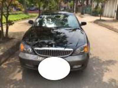 Bán xe ô tô Daewoo Magnus 2.5 AT 2007 giá 200 Triệu