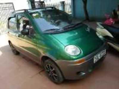 Bán xe ô tô Daewoo Matiz 0.8 MT 1999 giá 54 Triệu
