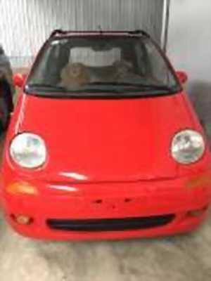 Bán xe ô tô Daewoo Matiz 0.8 MT 1999 giá 75 Triệu