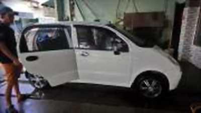 Bán xe ô tô Daewoo Matiz 0.8 MT 1999 giá 78 Triệu huyện bình chánh