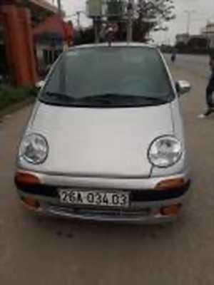 Bán xe ô tô Daewoo Matiz 0.8 MT 2000 giá 57 Triệu