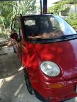 Bán xe ô tô Daewoo Matiz 0.8 MT 2000 giá 65 Triệu
