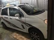 Bán xe ô tô Daewoo Matiz 0.8 MT 2000 giá 95 Triệu
