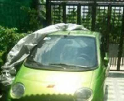 Bán xe ô tô Daewoo Matiz 0.8 MT 2001 giá 56 Triệu