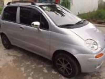 Bán xe ô tô Daewoo Matiz 0.8 MT 2001 giá 90 Triệu
