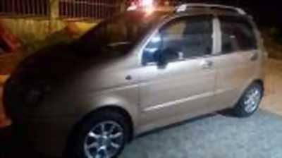 Bán xe ô tô Daewoo Matiz 0.8 MT 2002 giá 105 Triệu