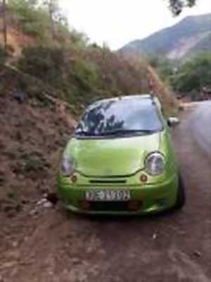 Bán xe ô tô Daewoo Matiz 0.8 MT 2003 giá 50 Triệu