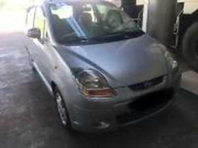 Bán xe ô tô Daewoo Matiz 0.8 MT 2007 giá 130 Triệu
