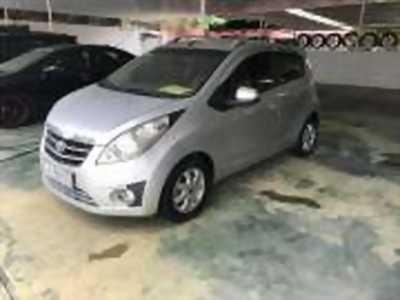 Bán xe ô tô Daewoo Matiz Groove 1.0 AT 2009 giá 225 Triệu
