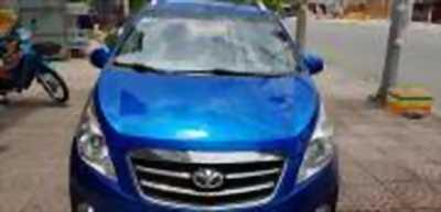 Bán xe ô tô Daewoo Matiz Groove 1.0 AT 2009 giá 230 Triệu huyện hóc môn