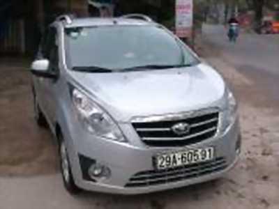 Bán xe ô tô Daewoo Matiz Groove 1.0 AT 2010 giá 215 Triệu huyện phúc xuyên