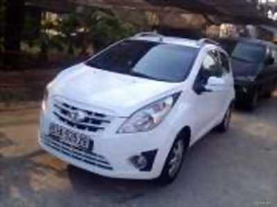 Bán xe ô tô Daewoo Matiz Groove 1.0 AT 2010 giá 239 Triệu quận thủ đức