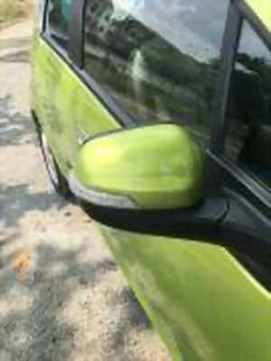 Bán xe ô tô Daewoo Matiz Groove 1.0 AT 2010