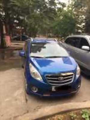 Bán xe ô tô Daewoo Matiz Jazz 1.0 AT 2009 giá 225 Triệu