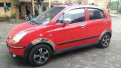 Bán xe ô tô Daewoo Matiz Joy 0.8 MT 2008 giá 138 Triệu