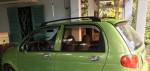 Bán xe ô tô Daewoo Matiz S 0.8 MT 2003 giá 78 Triệu
