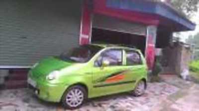 Bán xe ô tô Daewoo Matiz S 0.8 MT 2004 giá 49 Triệu