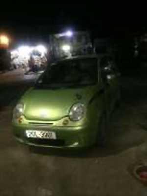 Bán xe ô tô Daewoo Matiz S 0.8 MT 2004 giá 58 Triệu