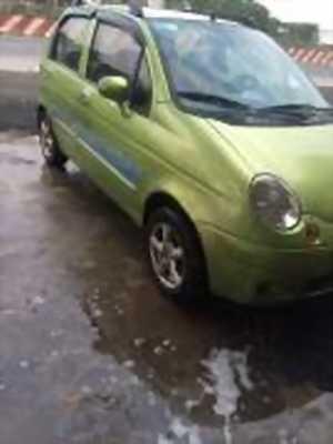 Bán xe ô tô Daewoo Matiz S 0.8 MT 2004 giá 73 Triệu