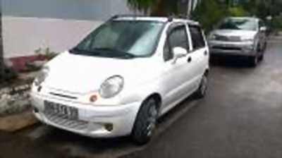 Bán xe ô tô Daewoo Matiz S 0.8 MT 2004 giá 75 Triệu