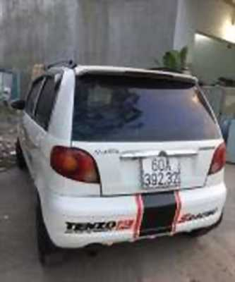 Bán xe ô tô Daewoo Matiz S 0.8 MT 2004 giá 79 Triệu