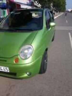 Bán xe ô tô Daewoo Matiz S 0.8 MT 2007 giá 115 Triệu