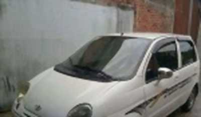 Bán xe ô tô Daewoo Matiz S 0.8 MT 2007 giá 89 Triệu
