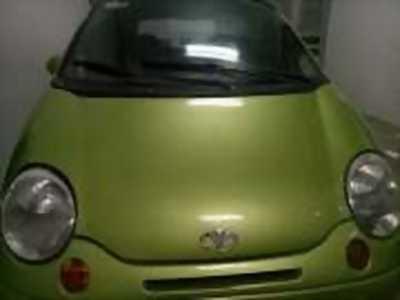 Bán xe ô tô Daewoo Matiz S 0.8 MT 2008 giá 86 Triệu