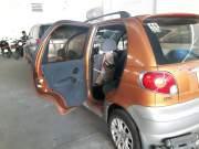 Bán xe ô tô Daewoo Matiz SE 0.8 AT 2006 tại Hà Tĩnh