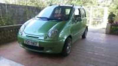 Bán xe ô tô Daewoo Matiz SE 0.8 MT 2002 tại Hà Tĩnh
