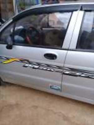 Bán xe ô tô Daewoo Matiz SE 0.8 MT 2002 giá 70 Triệu