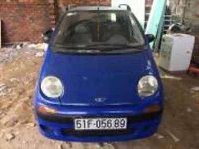 Bán xe ô tô Daewoo Matiz SE 0.8 MT 2002 giá 82 Triệu