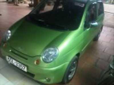 Bán xe ô tô Daewoo Matiz SE 0.8 MT 2003 giá 118 Triệu
