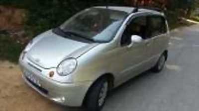 Bán xe ô tô Daewoo Matiz SE 0.8 MT 2003 giá 54 Triệu
