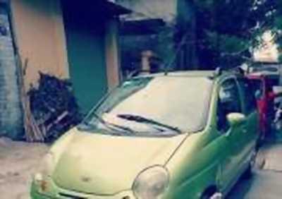 Bán xe ô tô Daewoo Matiz SE 0.8 MT 2003 giá 75 Triệu
