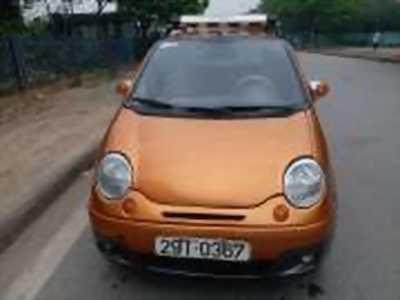 Bán xe ô tô Daewoo Matiz SE 0.8 MT 2003 giá 79 Triệu