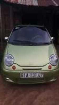 Bán xe ô tô Daewoo Matiz SE 0.8 MT 2003 giá 80 Triệu