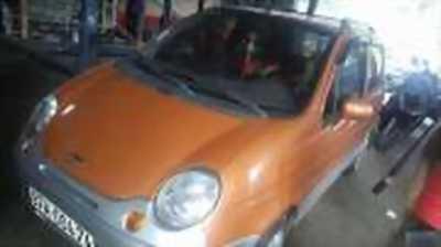 Bán xe ô tô Daewoo Matiz SE 0.8 MT 2004 giá 64 Triệu