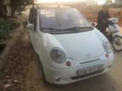 Bán xe ô tô Daewoo Matiz SE 0.8 MT 2004 giá 68 Triệu