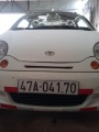 Bán xe ô tô Daewoo Matiz SE 0.8 MT 2004 giá 87 Triệu