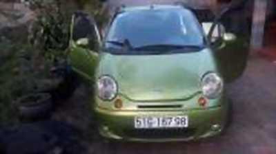Bán xe ô tô Daewoo Matiz SE 0.8 MT 2004 giá 93 Triệu tại củ chi