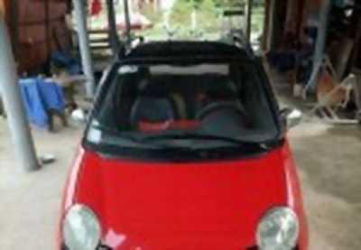 Bán xe ô tô Daewoo Matiz SE 0.8 MT 2005 giá 102 Triệu