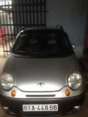 Bán xe ô tô Daewoo Matiz SE 0.8 MT 2005 giá 115 Triệu