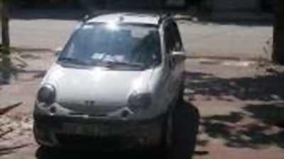 Bán xe ô tô Daewoo Matiz SE 0.8 MT 2005 giá 125 Triệu quận thủ đức