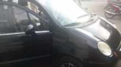 Bán xe ô tô Daewoo Matiz SE 0.8 MT 2005 giá 55 Triệu