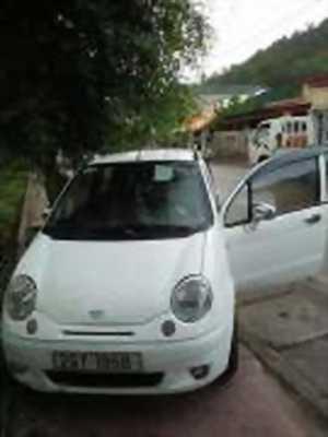 Bán xe ô tô Daewoo Matiz SE 0.8 MT 2005 giá 56 Triệu